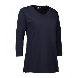 Футболка жіноча PRO Wear 0313   3/4 рукав