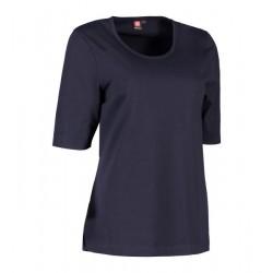 Футболка жіноча PRO Wear 0315   ½-рукав