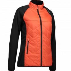 Спортивна куртка-пуховик жіноча GEYSER G11054