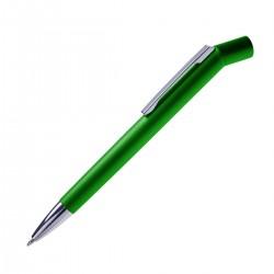 Ручка кулькова, пластикова з металевим кліпом Dallas, ТМ