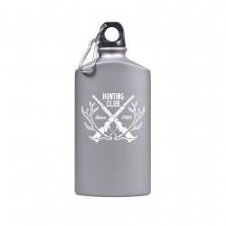 Пляшка  металева Hike, TM Discover - TP-2585