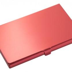 Візитниця металева Bonus - TP-1782